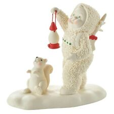 SNOWBABIES Seeking Adventure Figurine Ornament Gift Boxed 4050073