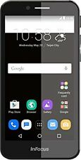 Brand New (Seal open) INFOCUS M260 (Black and White) 1GB RAM 8GB ROM Refurbished