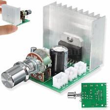 AC/DC 12V TDA7297 Digital Audio Amplifier AMP Board Dual-Canali Modulo 15W+15W