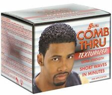 Luster's S-Curl Comb Thru Texturizer, Extra Strength 1 kit