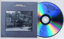 SHUGGIE OTIS Inspiration information Sampler UK numbered 7-trk promo CD sealed