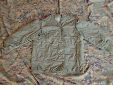 Army USAF Military Surplus ACWCS Aircrew Jacket Coat FR Liner XL Extra Large GI