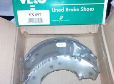 Nissan Primera P10 1.6 W10 2.0D 1990-1996 rear brake shoes VECO VX897