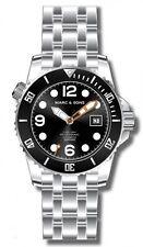 Reloj automatico, reloj, reloj Náutico, diver watch, zafiro, helio, cerámica lünette nos