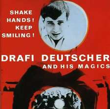 Drafi Deutscher - Shake Hands! Keep Smiling!, CD Neu