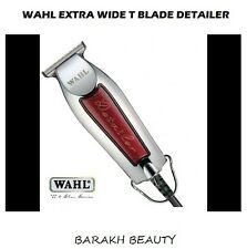 WAHL PROFESSIONAL 5 STAR DETAILER SHAVER/TRIMMER *UK*