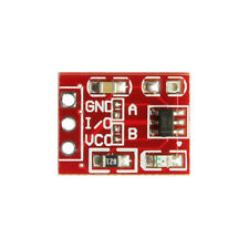5pcs TTP223 Modulo Touch Sensore Capacitive interruttore Self-Lock Arduino