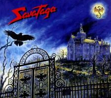 SAVATAGE Poets And Madmen CD Digipack 2011 + Bonustracks