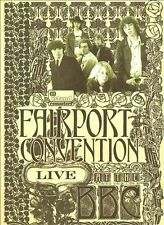Live at the BBC [Remaster] by Fairport Convention (CD, Apr-2007, 4 Discs,...