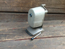 Vintage Berol Apsco Pencil Sharpener with Suction Bottom - USA