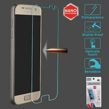 Flexible Shatter-Proof Screen Protector for Samsung Galaxy S7