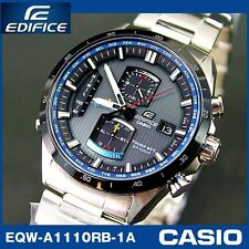 BRAND NEW  CASIO EQW-A1110RB-1 EDIFICE `RED BULL` TOUGH SOLAR MULTIBAND 6 RARE !