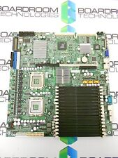 Supermicro X7DBR-8+ Rev 1.21 Motherboard server board CSE-815TQ X7 Home Lab SATA