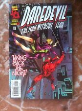 DAREDEVIL #364 NEAR MINT (W7)