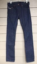 Great condition - Diesel Jeans (THAVAR) Slim Skinny Dark Wash 28 x 34