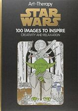 Art of Coloring Star Wars 100 Images to Inspire Creativity and Relaxation (Art