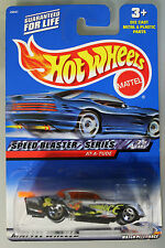 Hot Wheels 1:64 Scale 1999 Speed Blaster Series AT-A-TUDE