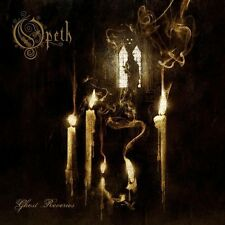 "OPETH ""GHOST REVERIES"" CD NEU! DAS MEISTERWERK!!!!!!!!!"