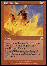 MTG DRAGONSTORM - PLAYED/ROVINATA DRACOTEMPESTA - SCG - MAGIC