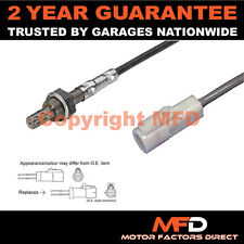 FORD KA 1.3 (2007-2009) 4 WIRE FRONT LAMBDA OXYGEN SENSOR DIRECT FIT O2 EXHAUST