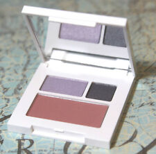 Clinique All About Shadow Duo/Blushing Blush Mini Palet New new closer
