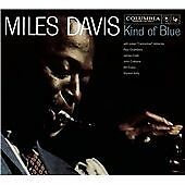 MILES DAVIS  KIND OF BLUE 2 CD SO WHAT FREDDIE FREELOADER FLAMENCO JAZZ REMASTER