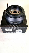 NRG STEERING WHEEL SHORT HUB ADAPTOR DODGE CHEVROLET JEEP PONTIAC YUKON SRT-4