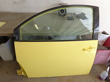 Driver Front Door VW Beetle Bug 98 99 00 01 02 03 04 05