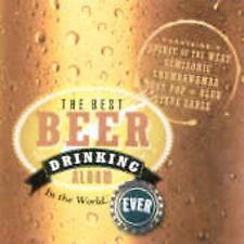 Best Beer Drinking Album Ever