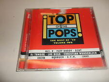 CD  Top of the Pop'S 2/99
