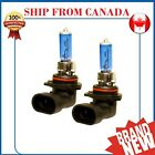 Pair of 2 Pieces 9006 Super Bright White Fog Head Light Xenon Halogen Bulbs 12V