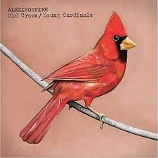 Old Crows/Young Cardinals by Alexisonfire (CD, Jun-2009, Vagrant)