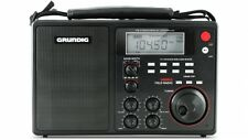 Grundig Eton S450DLX Deluxe Portable AM / FM / Shortwave Field Radio