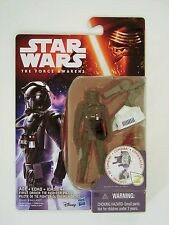 Hasbro Star Wars The Force Awakens 3.75-Inch Figure Space First Order TIE Pilot