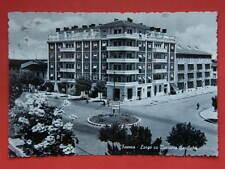 FAENZA Largo ex Barriera Garibaldi Ravenna vecchia cartolina