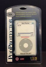 iPod Protector Classic 30G BSI Products inc. Texas Tech