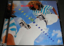 KELIS rare WANDERLAND CD japan BONUS track SMELLS LIKE TEEN SPIRIT live NIRVANA