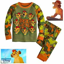 Lion King Pajamas Ebay