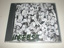CD IN-FEST - IN-FEST - ATHENS TRASH ATTACK 2010 VG+ - PUNK TRASH FROM GREECE