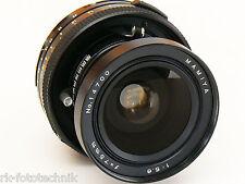 Mamiya Sekor 5.6/75mm f. Polaroid 600 SE in sehr schönem Zustand