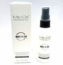 ME-ON PROFESSIONAL MIST & FIX MAKE-UP SETTING SPRAY LONG LASTING  & MOISTURIZING