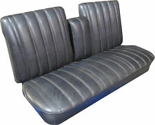 1970 BUICK SKYLARK /GS-455 DELUXE FRONT BENCH SEAT COVER with ARMREST 7 COLORS