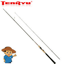 "Tenryu SWAT SW91L 9'1"" Light new casting spinning fishing rod pole from Japan"