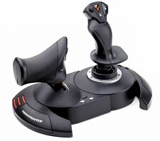Thrustmaster T-Flight Hotas X Flight Stick Joystick PS3 Video Game Controller