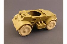 PANZER ART RE35-006 1/35 Wheels for AC Staghound
