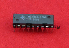 10PCS NEW TMS4464-10NL Manufacturer:TI Encapsulation:DIP-18,x4 Page Mode DRAM