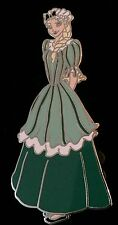 FROZEN PIN ELSA AS HAUNTED MANSION MAID JUMBO NON DISNEY FANTASY PIN LE 100