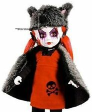 LIVING DEAD DOLLS - Scary Tales Little Red Riding Hood Variant Mezco