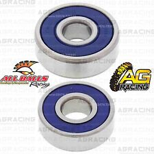 All Balls Front Wheel Bearings Bearing Kit For Kawasaki AR 50 Mini 1991 91