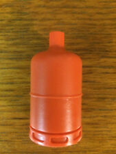 Model Boat Fittings Propane Gas Bottle 6mm x 12mm CMBA204-50